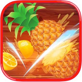 全民切水果 V3.0 苹果版