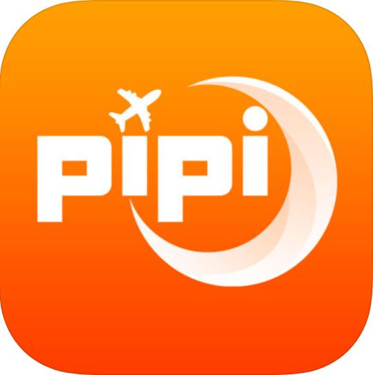 皮皮旅游 V2.0.0 苹果版