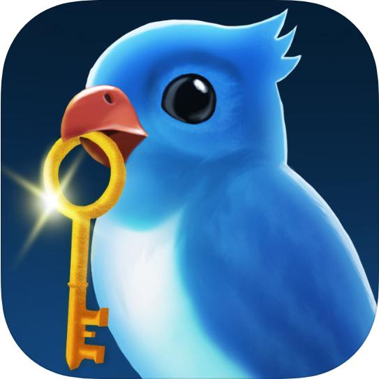 笼中鸟 V1.0.1 苹果版