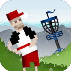 像素飞盘高尔夫2 V1.1 破解版