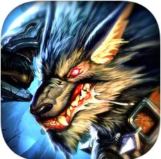 暗影狼人 V1.2 安卓版
