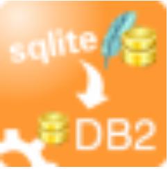 SqliteToDB2(Sqliteµ¼Èëµ½DB2¹¤¾ß) V2.3 ¹Ù·½°æ