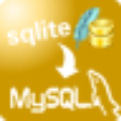 Êý¾Ý¿âת»»¹¤¾ß(SqliteToMysql) V2.3 ¹Ù·½°æ