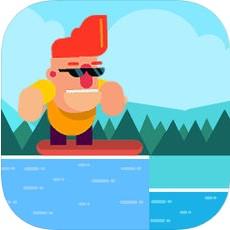 冲浪骑士海上大作战 V1.0.7 iOS版