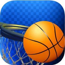 天天投篮 V1.0 iOS版