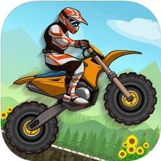 山地摩托车 V1.0 iOS版