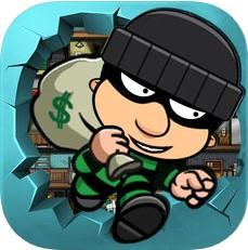 小小神偷 V1.30 iOS版