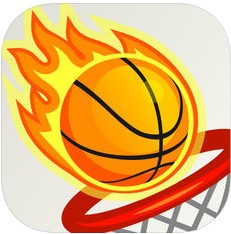 跃动篮球 V1.4.2 iOS版