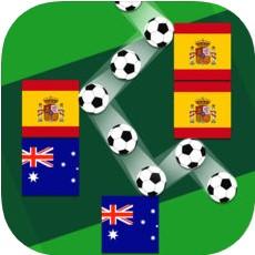 弹球世界杯 V1.0 iOS版