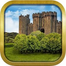 开始神秘的黑荆棘城堡之旅 V1.1 iOS版