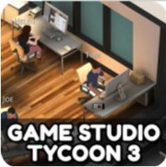 游戏工作室大亨3 V1.0.6 破解版