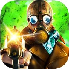 枪战游戏 V1.0 iOS版