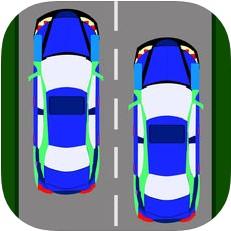 急速双车 V1.0 iOS版