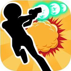 士兵突击3 V1.0 iOS版