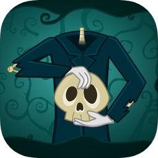 万圣节的老船长 V1.0 iOS版