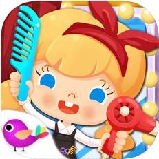 糖糖美容院 V1.0 iOS版