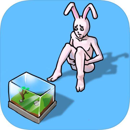 奇幻水族箱 V1.0 苹果版