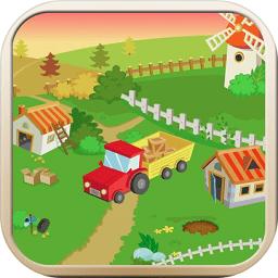 甜蜜农场 V3.1 破解版