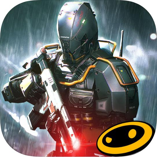 杀手:狙击之神 V6.1.1 苹果版