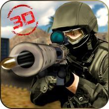 狙击战杀手 V1.0.3 破解版