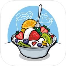 沙拉食谱 V1.0.0 iOS版