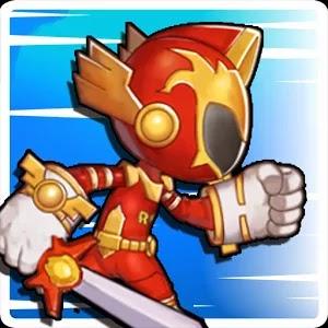 易装跑酷英雄 V1.11 汉化版