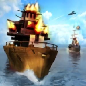 秘密潜航海战 V1.1 汉化版