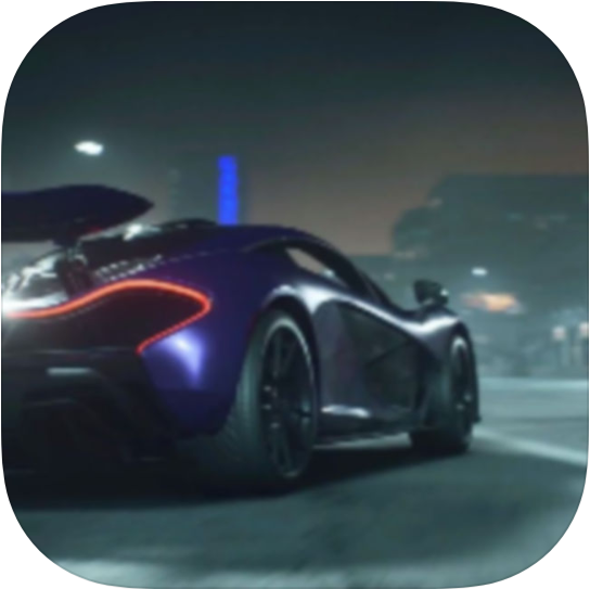 Outlaw Racers V1.3 苹果版