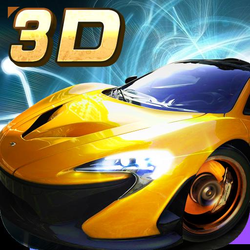 3D终极车神2 V1.1.2 破解版