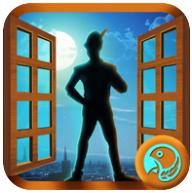 彼得潘-梦幻岛冒险 V1.0 ios版