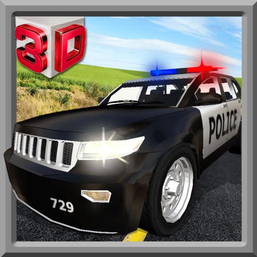 警察追捕3D V1.2 破解版