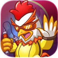 成王之路 V1.2.3 iOS版