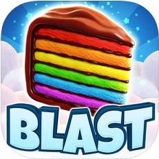碎碎曲奇大爆炸 V3.60.121 iOS版