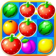 甜蜜水果连线 V1.2.3101 iOS版
