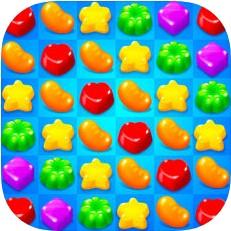 软糖消消乐 V1.2 iOS版