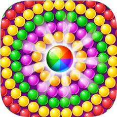 气球泡泡射击 V1.2.3020 iOS版