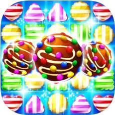 曲奇粉碎 V1.8.3161 iOS版