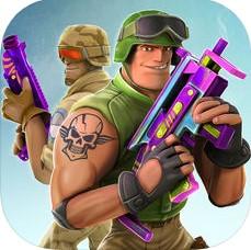 无敌士兵: 狙击FPS生存英雄战争! V7.1.0 iOS版
