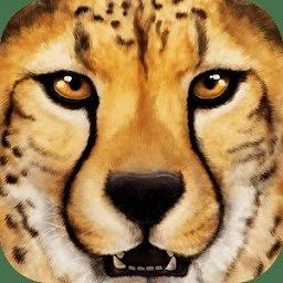 热带草原动物模拟器 V1.2 汉化版