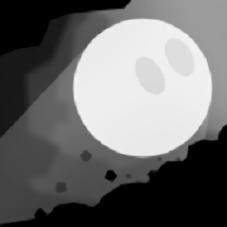 白球跳跳 V1.0 汉化版
