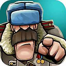 战争强国 V1.8.0 汉化版