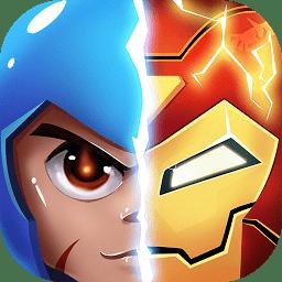 泽塔曼:金属射击英雄 V1.0.9 破解版