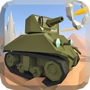 模拟坦克战争 V1.2.1 破解版