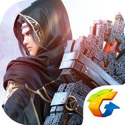 斗破苍穹:斗帝之路 V1.0 苹果版
