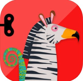 百怪千奇野兽园 V1.1.0 iOS版