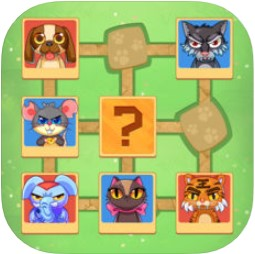 斗兽棋 V1.01 苹果版