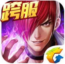 拳皇命运 V1.0 苹果版