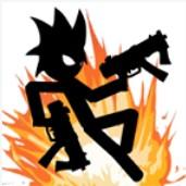 火柴人僵尸射手游戏官方正版下载|火柴人僵尸射手游戏安卓版下载V0.2.3