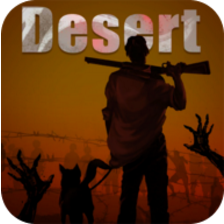 沙漠风暴:末日生存安卓破解版