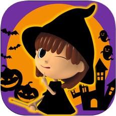 万圣节迷宫 V1.3 iOS版